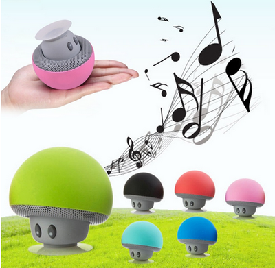 Wireless Bluetooth Speaker