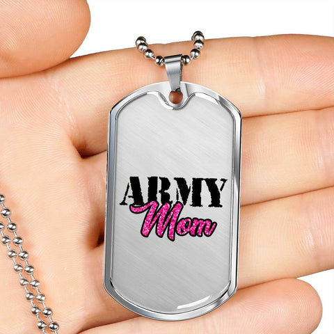 Army Mom Chain
