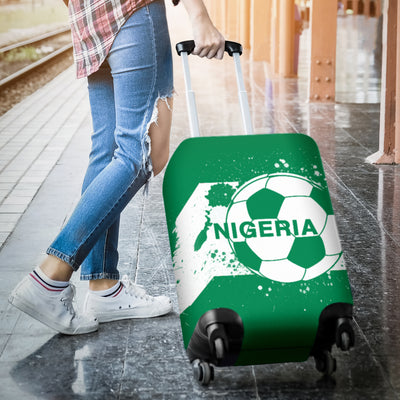 Luggage Covers Nigeria Soccer