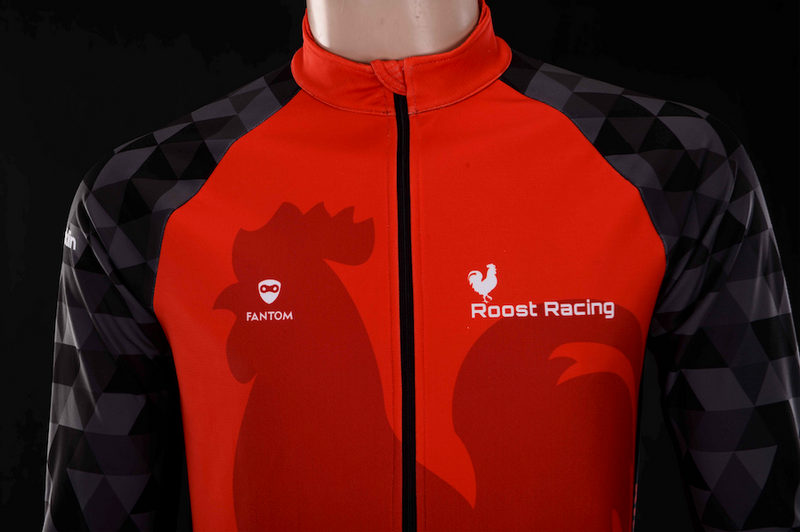 Rider's Roost - Roost Racing Jacket - Women's