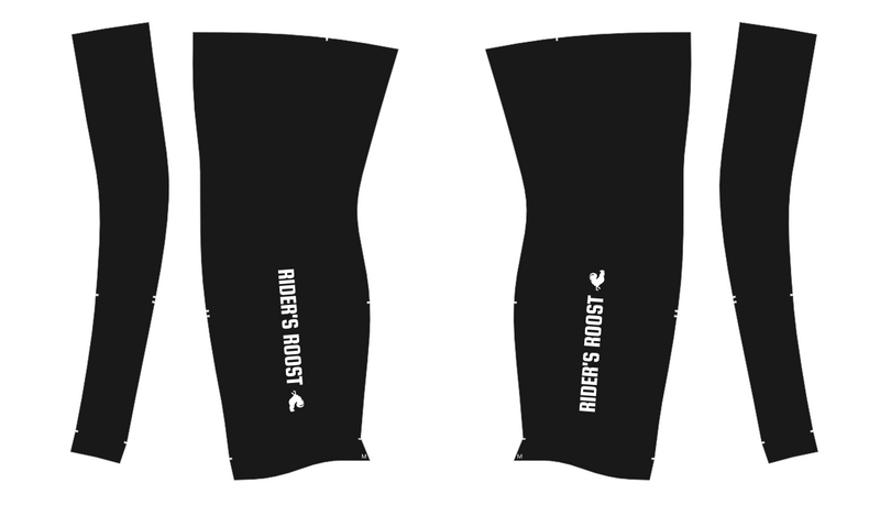 Rider's Roost - Arm Warmers