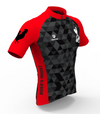 Rider's Roost - Red Kit Jersey - Men's