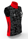Rider's Roost - Red Kit Vest - Men's