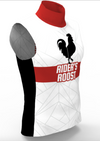 Rider's Roost - White Kit Vest - Men's