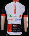 Rider's Roost - White Kit Jersey - Women's