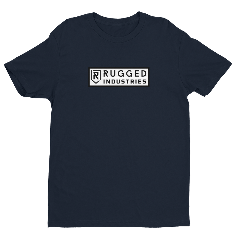 Rugged Industries Short Sleeve T-shirt