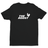 Rider's Roost Men's The Roost Tee (White Logo)