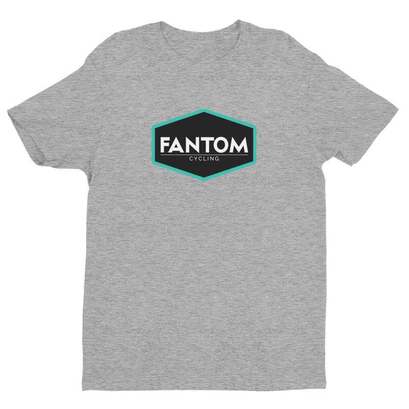 Fantom Cycling Tee