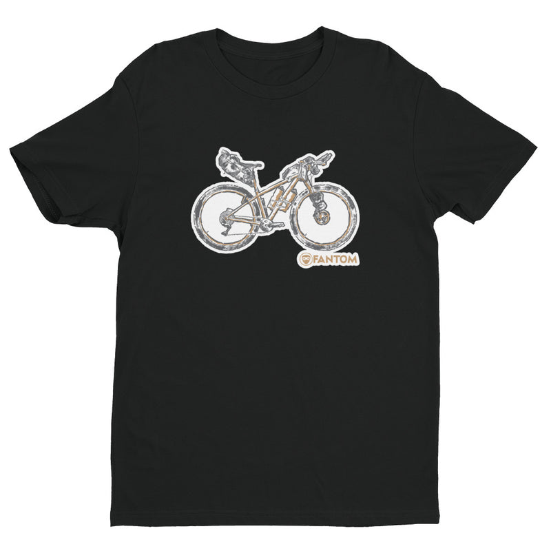 Bikepacker 2 Short Sleeve T-shirt