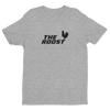 Rider's Roost Men's The Roost Tee (Black Logo)