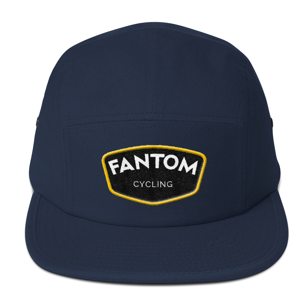 Fantom Five Panel Cap