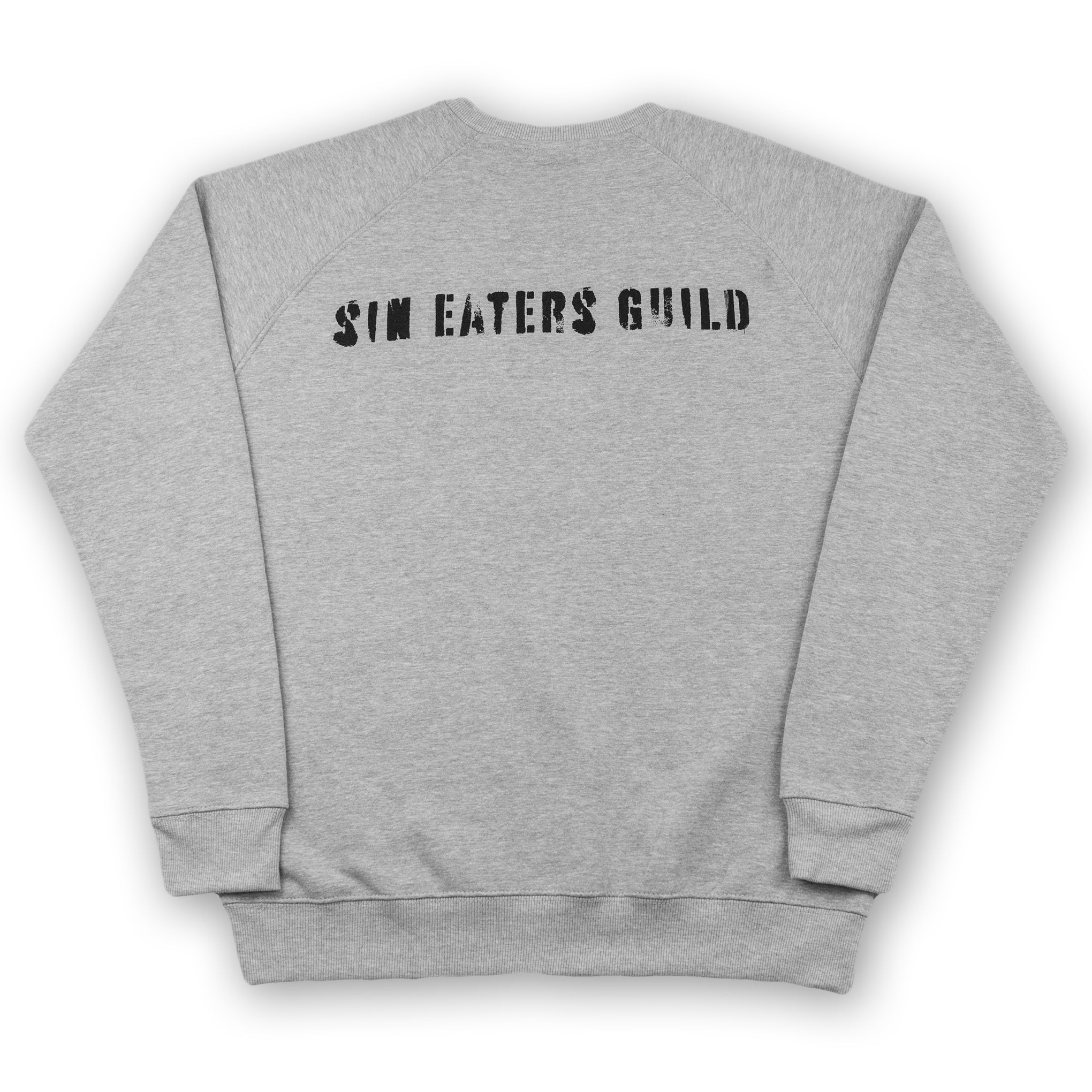 SEG Basic Sweatshirt