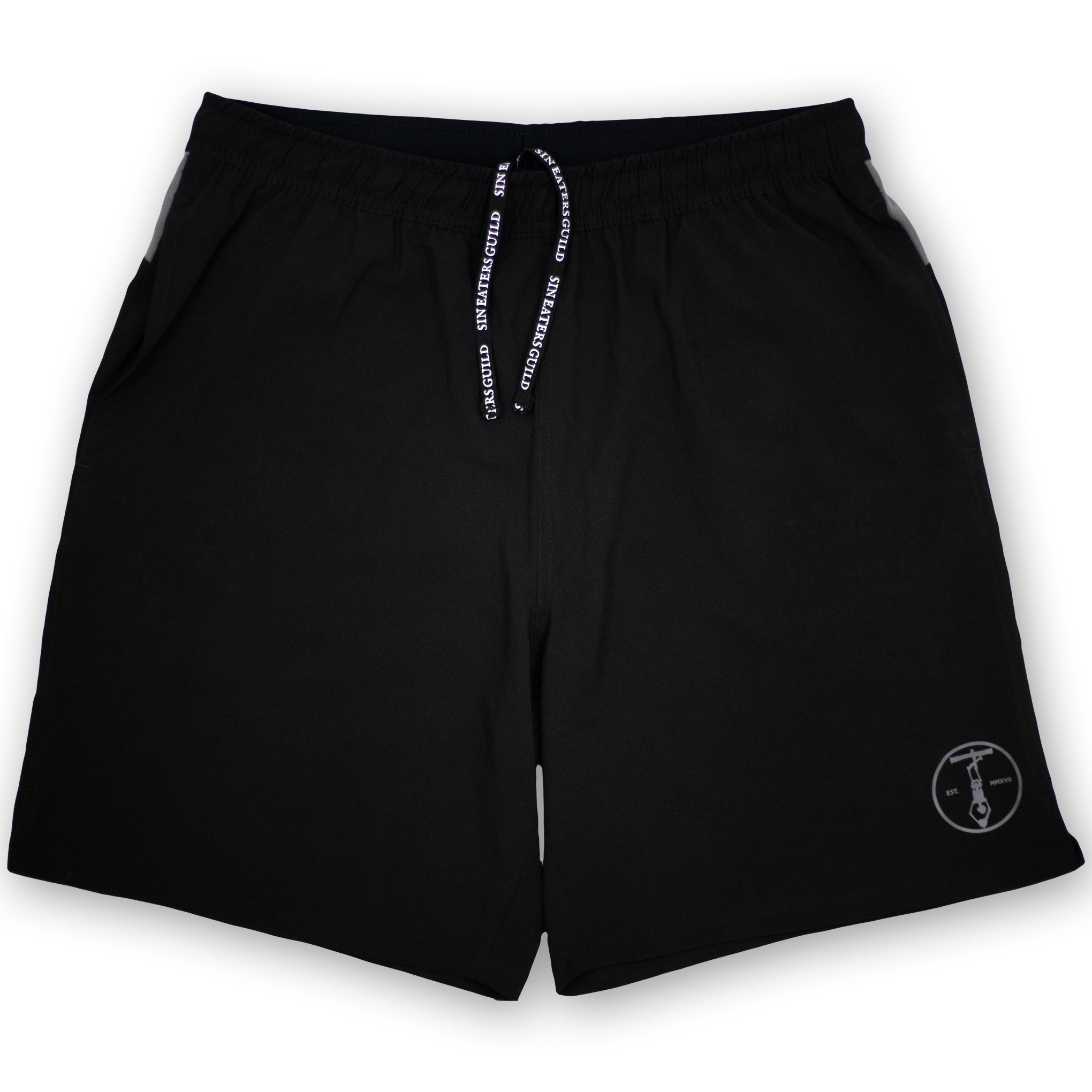 Sin Eaters Guild Training Shorts