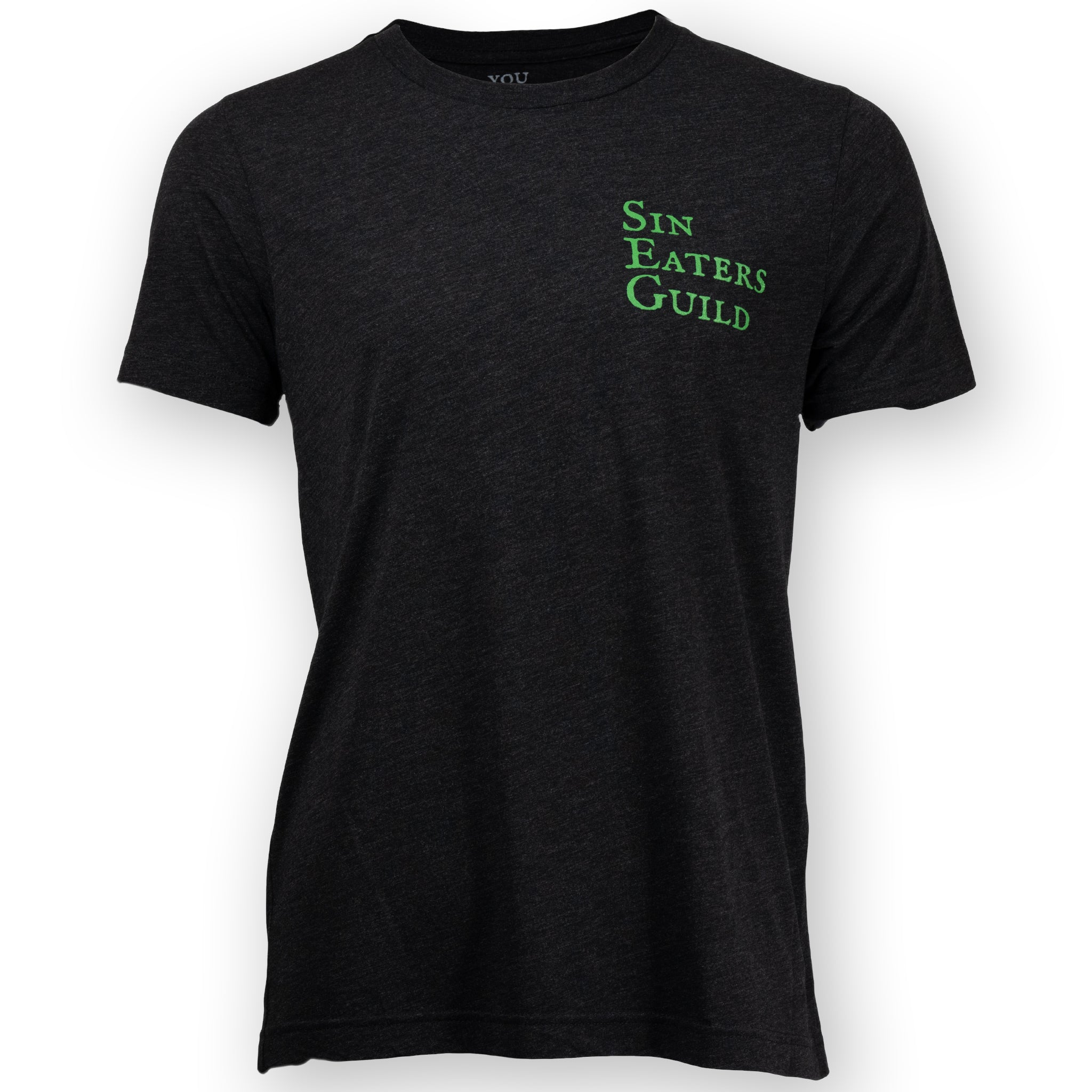 Thin Green Line Hanged Man T-Shirt