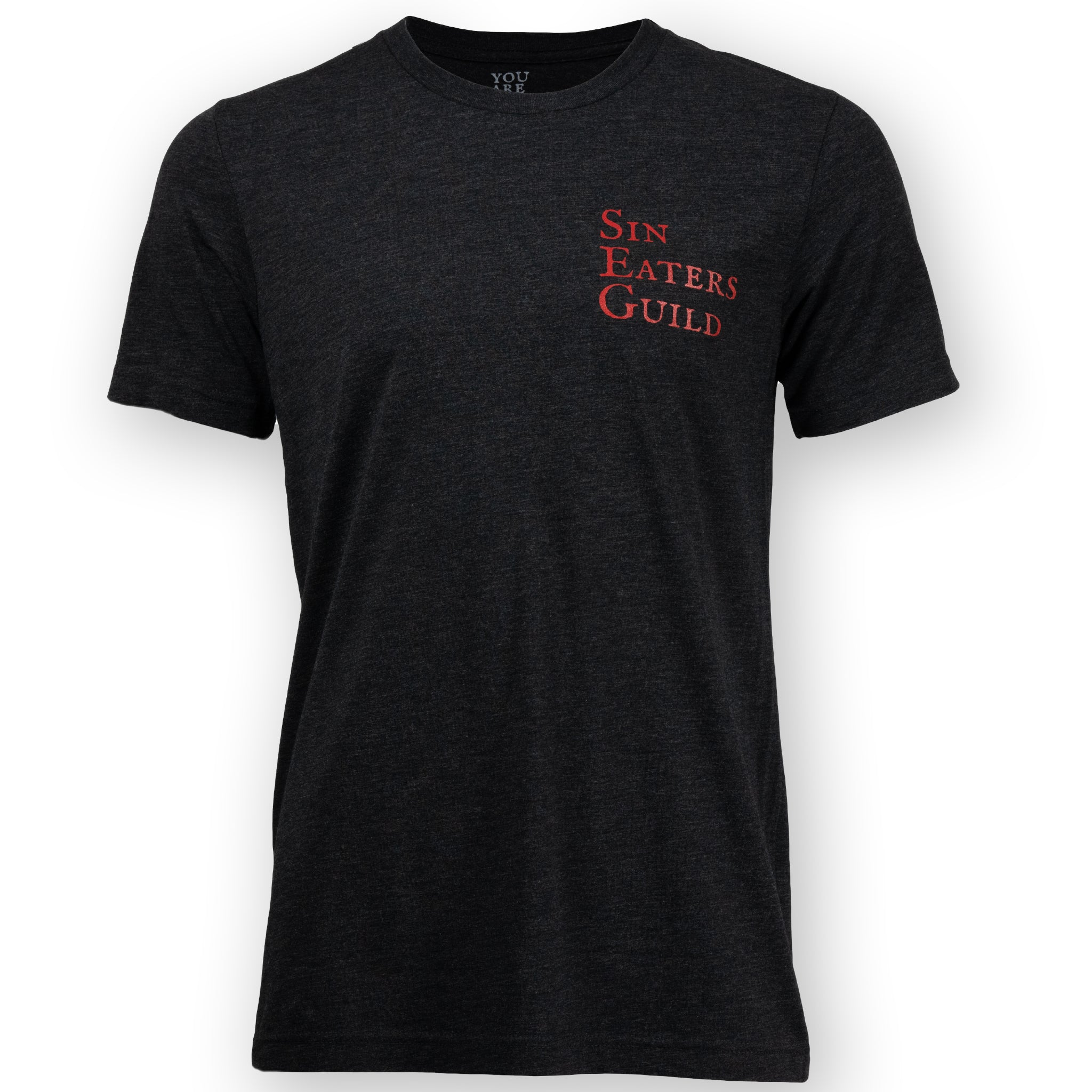 Thin Red Line Hanged Man T-Shirt