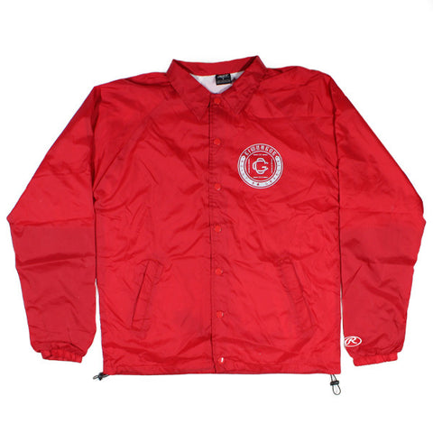 BOL Jacket - Red