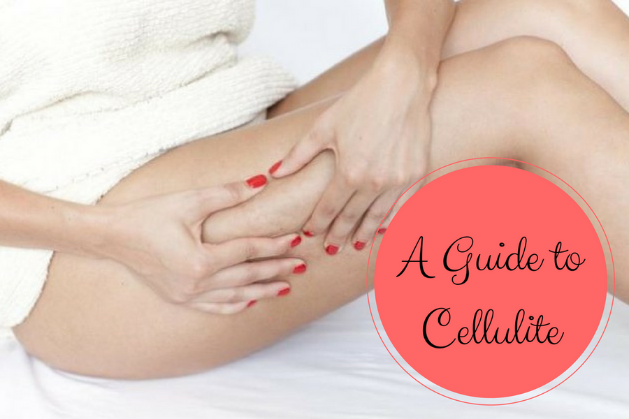 A Guide to Cellulite