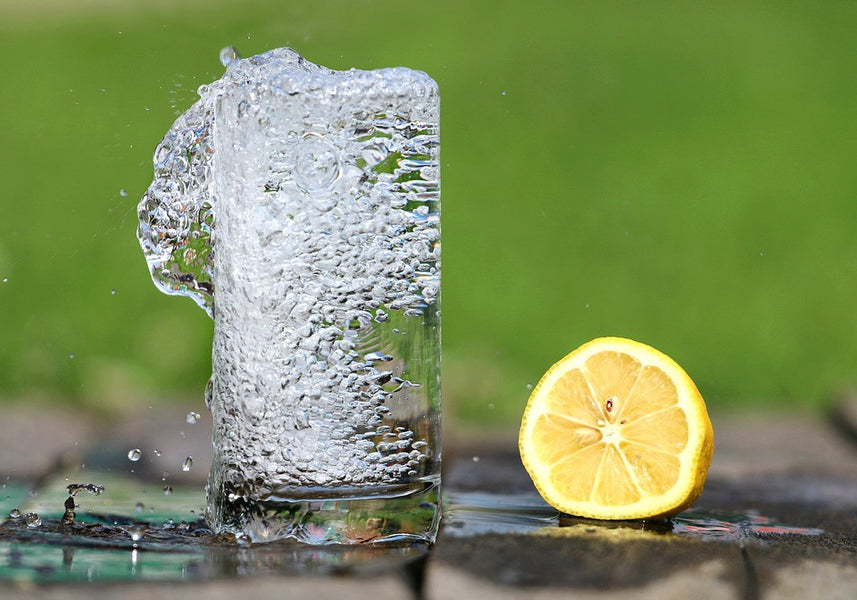 Drink Up: Why Water is Essential for the Maintenance of Healthy Skin