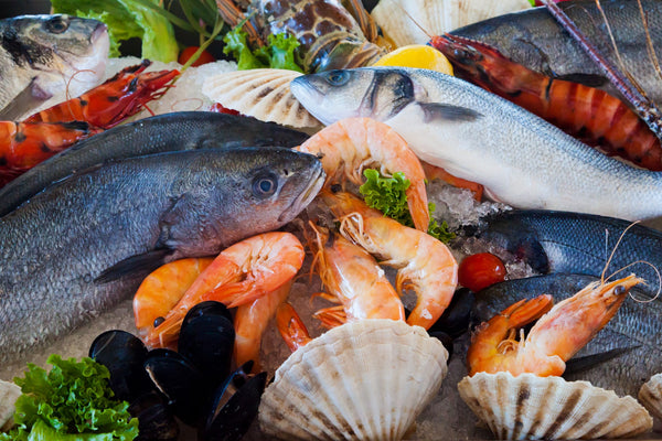 Seafood Secrets  | Tue 29 May