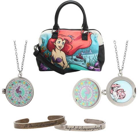 Disney Magic Box Product Reveal: Treasures From Under The Sea