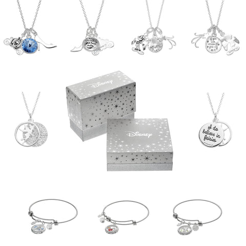 Product Reveal: Disney Jewelry To Be Included In First Magic Box Shipments