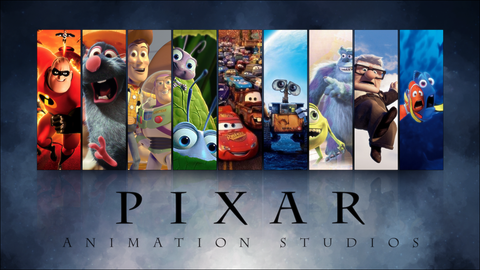 Rank Your Favorite Disney•Pixar Films