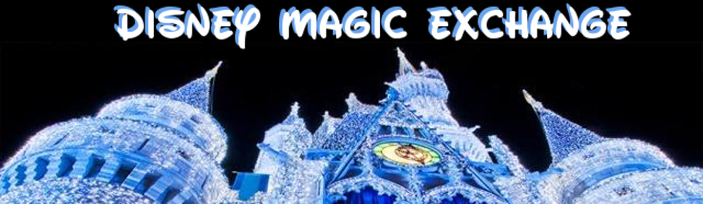 Disney Magic Exchange by Magic At Your Door