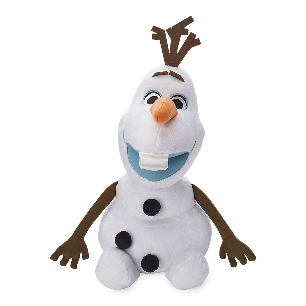 "Wishlist - Plush: Frozen 17"" Olaf"