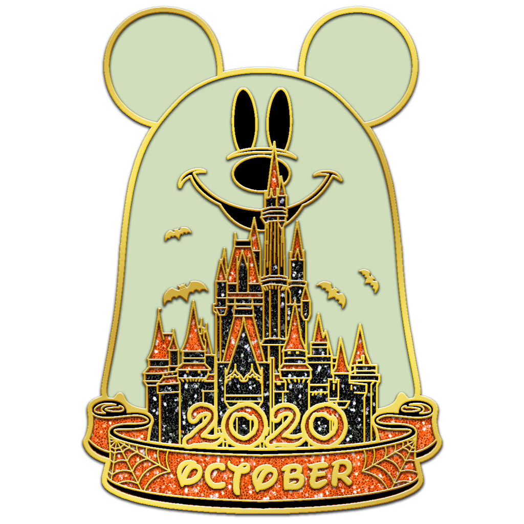 Wishlist - Pins (MAYD Fantasy Exclusive 10): October, 2020