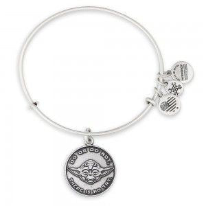 Wishlist - Jewelry (Bracelet): Star Wars Yoda