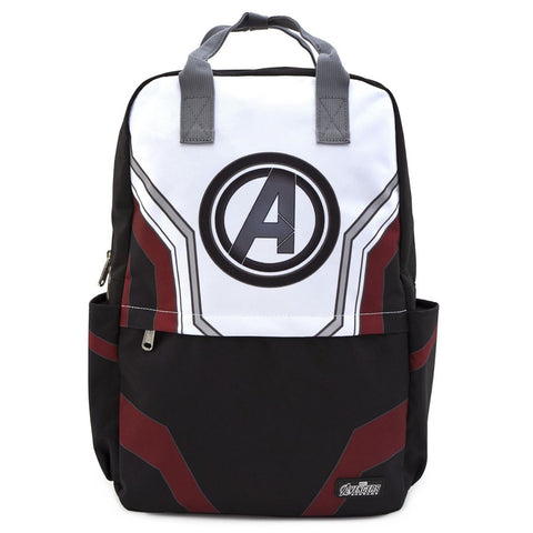 Wishlist - Backpack: Avengers Endgame Suit (Nylon)