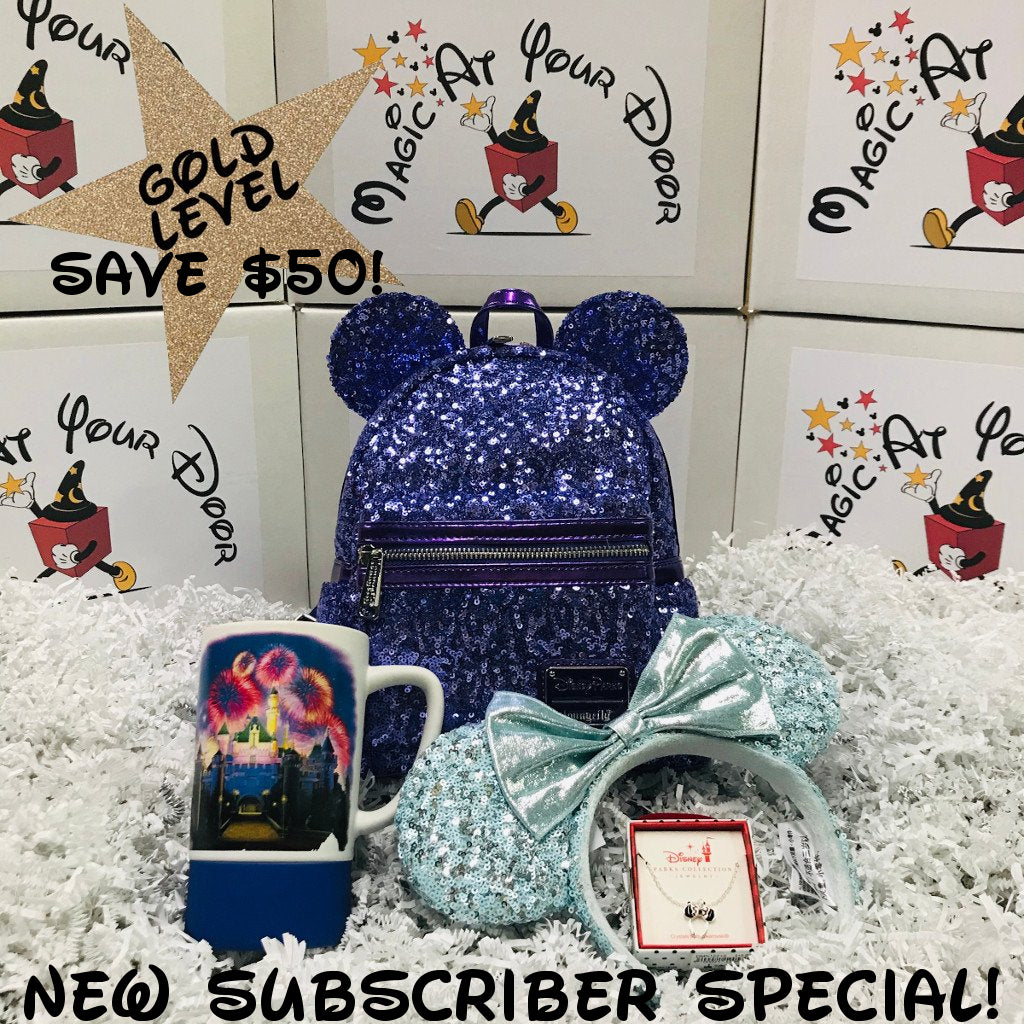 Disney Subscription Box Special Offer | Magic At Your Door