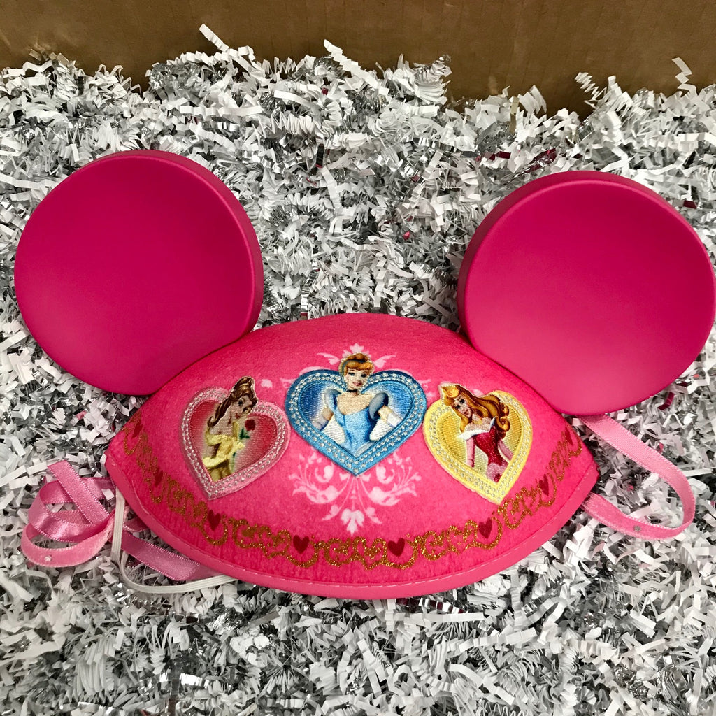 Wishlist - Ear Hat: Disney Princess (Youth)