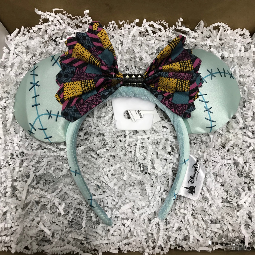 Ear Headband: NBC (Sally)