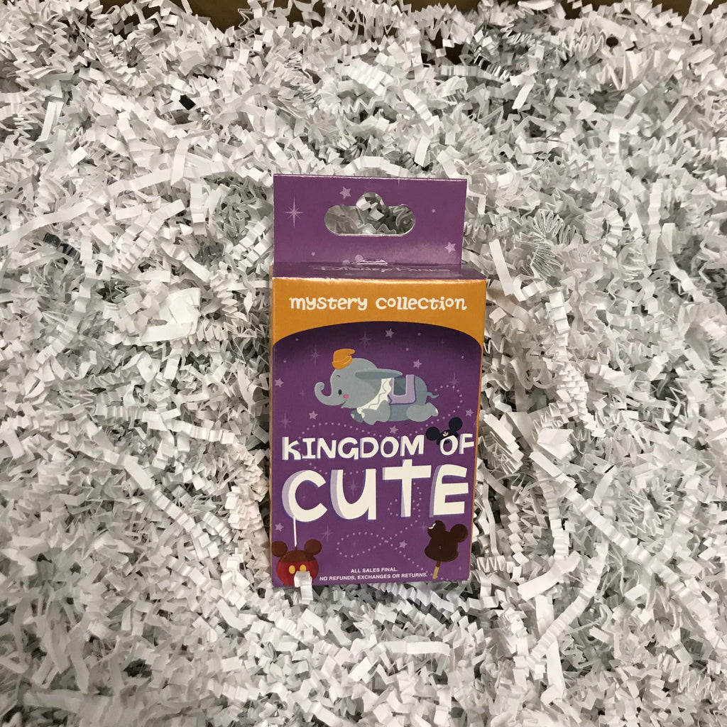 Pins (Mystery Box) - Kingdom Of Cute (Purple Box)