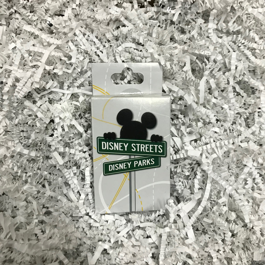Pins (Mystery Box) - Disney Streets