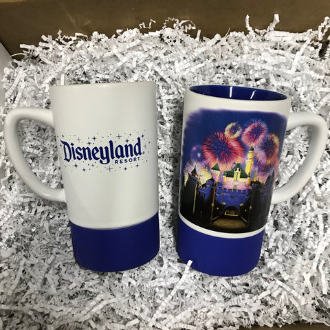 Mug - Disneyland/Sleeping Beauty Castle