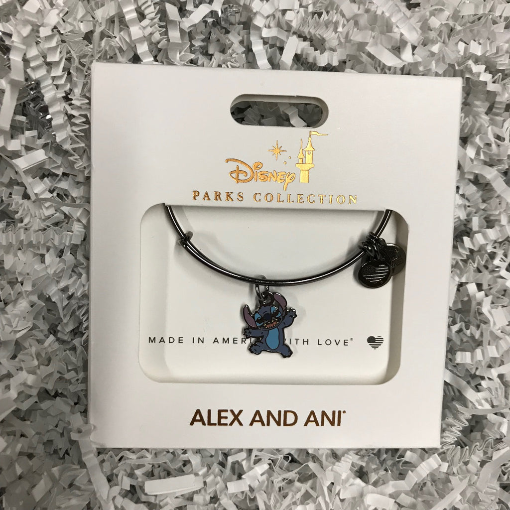 Jewelry - Alex & Ani Stitch Bangle Bracelet