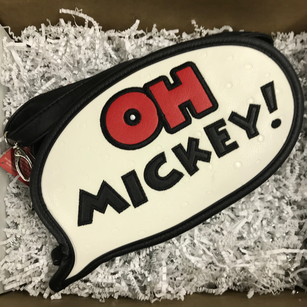 Purse - Oh Mickey!