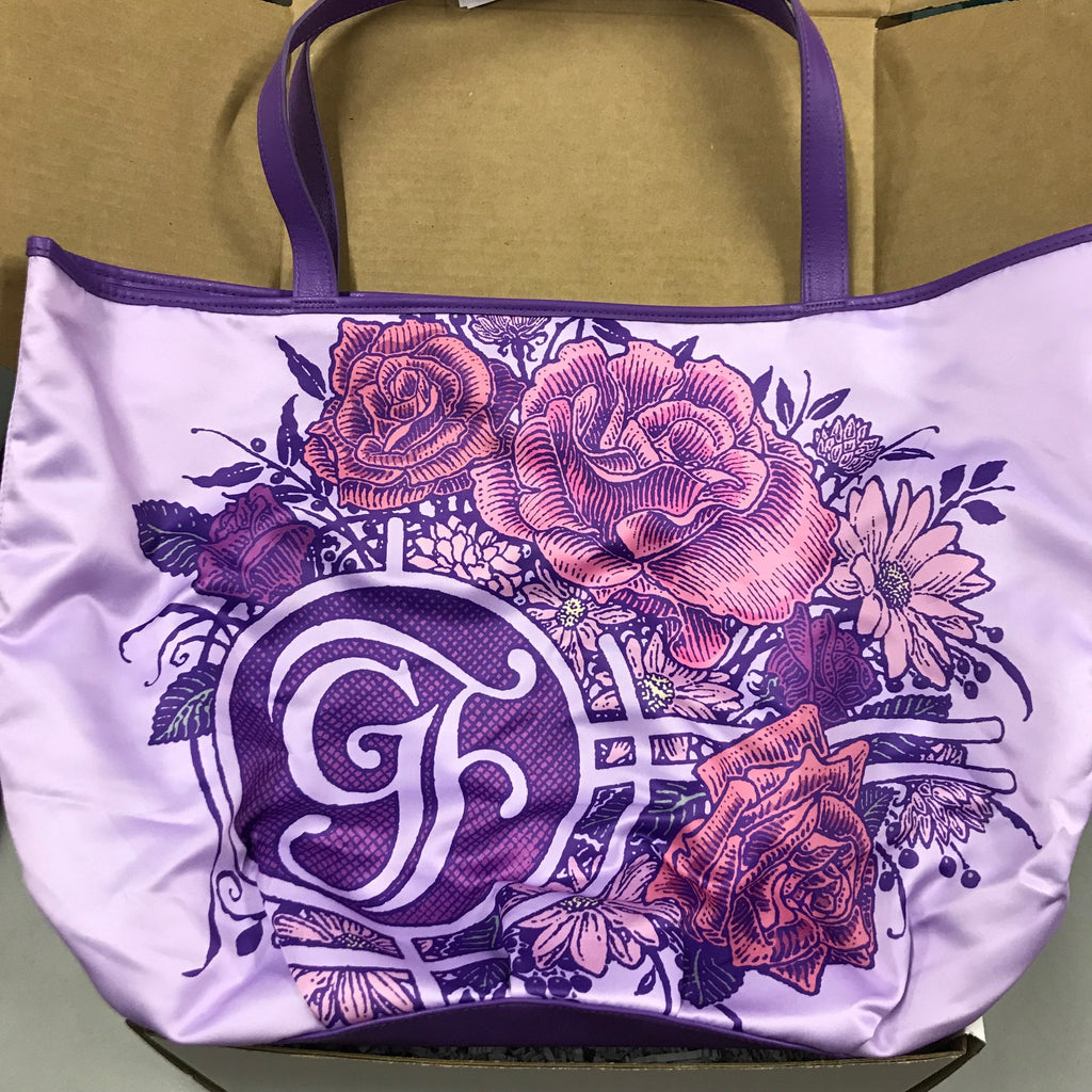 Tote Bag - Grand Floridian