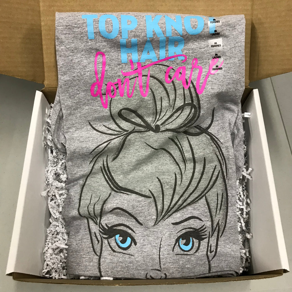 Apparel - T-Shirt - Tinker Bell - Select Your Size