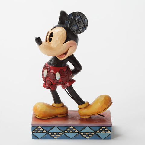 Wishlist - Figurine: Mickey Personality Pose
