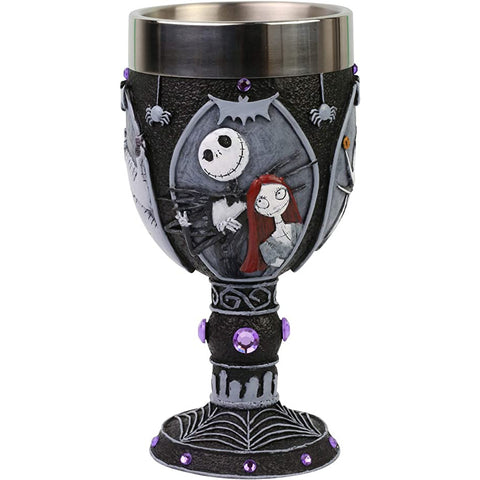 Wishlist - Chalice: Nightmare Before Christmas