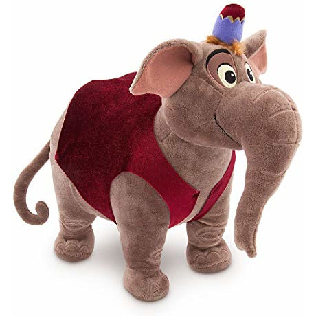 Wishlist - Plush: Abu As Elephant