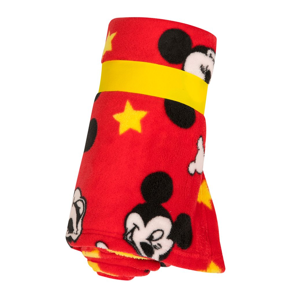Wishlist - Blanket: Mickey Mouse