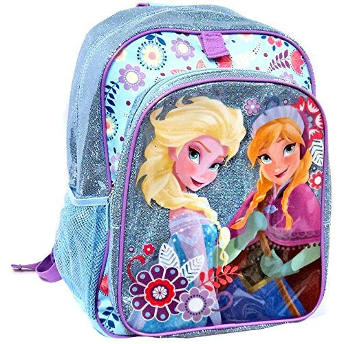 Backpack: Frozen (Blue)
