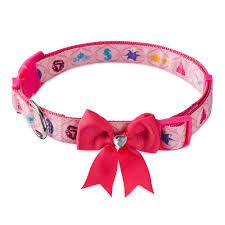 Wishlist - Pet (Dog Collar): Princess Size Extra Small (Up to 10 lb)