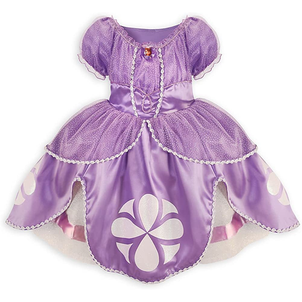 Costume: Sofia The First