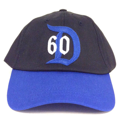 Wishlist - Hat (Baseball Cap): Disneyland Diamond Celebration (Adult)