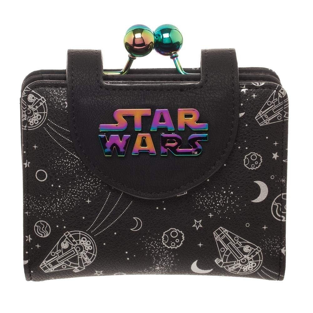 Wishlist - Wallet: Millennium Falcon